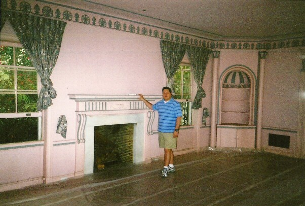 Joan Crawford S Brentwood Home