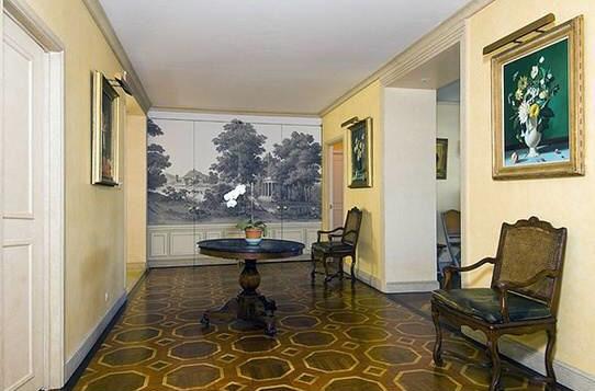 Joan Crawford Imperial House Apt G