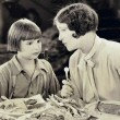 1925. 'Old Clothes.' With Jackie Coogan.
