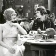 With Constance Bennett and Sally O'Neil.