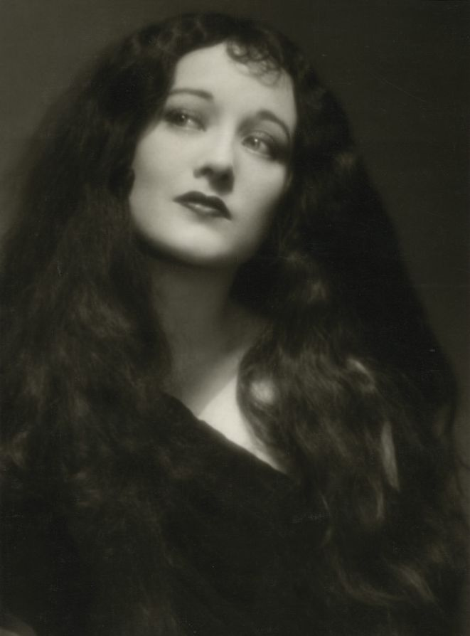 1926. Shot by Ruth Harriet Louise.