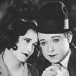 1926, 'Tramp, Tramp, Tramp,' with Harry Langdon.