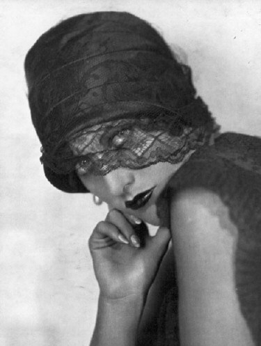 Circa 1928, by Ruth Harriet Louise.