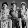 1928, 'Our Dancing Daughters,' with Dorothy Sebastian and Anita Page.