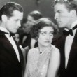 1929. 'Untamed' film still, with Gwen Lee, Robert Montgomery, and Don Terry.