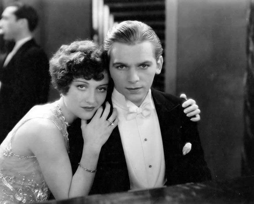 1929. 'Our Modern Maidens.' With Doug Fairbanks, Jr.