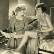 1929, 'Our Modern Maidens,' with Anita Page.