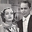 1935. 'No More Ladies.' With husband Franchot Tone.