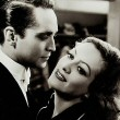 1933. 'Dancing Lady' with Franchot Tone.