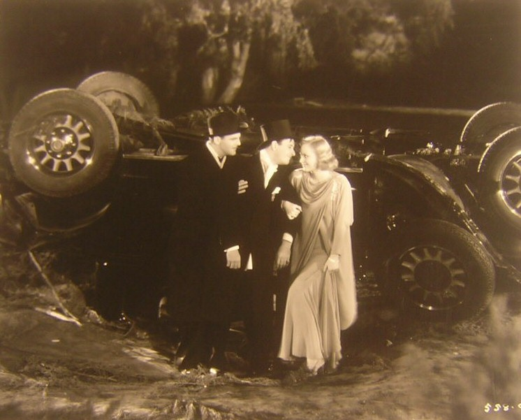 1931. 'This Modern Age.' With Neil Hamilton and Monroe Owsley.