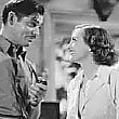 1934. 'Chained.' With Clark Gable and Stuart Erwin.