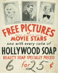 1935. Hollywood Soap.