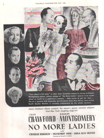 US magazine ad (from Photoplay).
