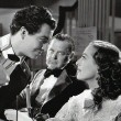1936. 'The Gorgeous Hussy.' With Robert Taylor.