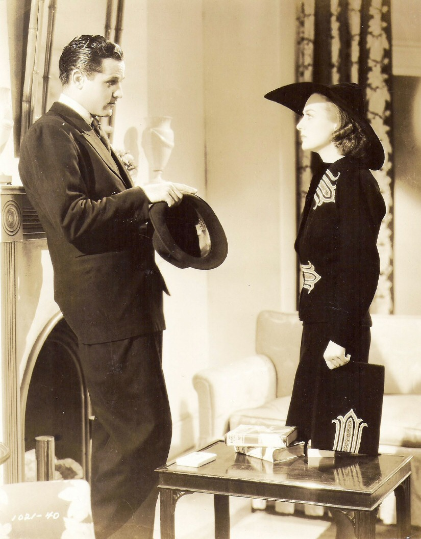 1938. 'Mannequin.' With Alan Curtis.