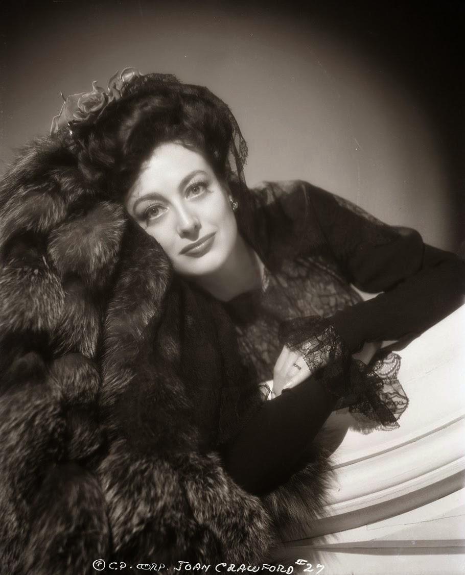 Joan Crawford Joan Crawford Images 1932 Images 1942