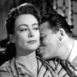 'Mildred Pierce' screen shot with Jack Carson.