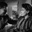 1945. 'Mildred Pierce' with Jack Carson.