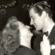 12/21/47. Joan with Peter Law.