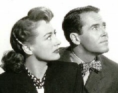 Joan and Henry Fonda in 1947's 'Daisy Kenyon.'