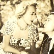 1949. Flamingo Road. With Zachary Scott.
