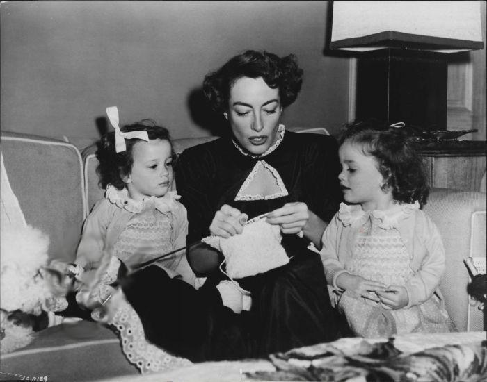 Joan Crawford Images 1950