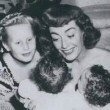 Summer of 1947 with newly adopted twins. (Thanks to Crystal.)