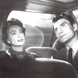 1952, 'Sudden Fear,' with Jack Palance.