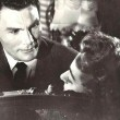 With Jack Palance.