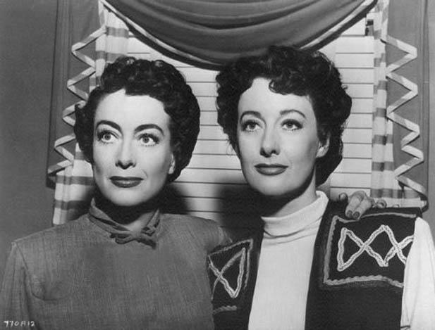 Joan Crawford Images 1952