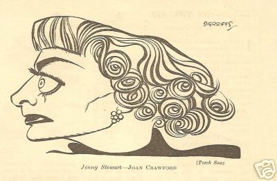 1953. From 'Punch' magazine.