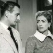 1957. 'The Story of Esther Costello.' With Rossano Brazzi, left, Heather Sears, and unknown.
