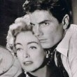 In 1958's 'Strange Witness' with Tom Tryon.