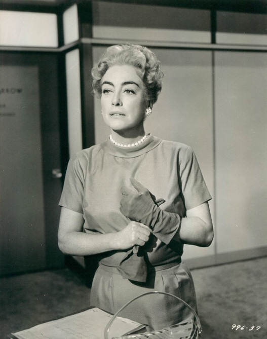 Joan Crawford the Best of Everything 1959