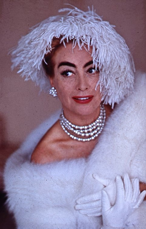 1959 publicity shot by Eve Arnold.