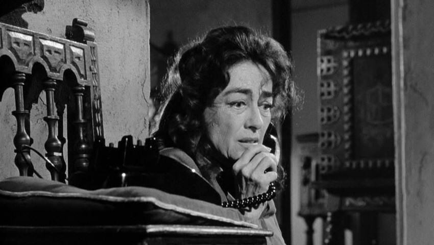 Joan Crawford Images: 1962