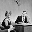 10/1/62 debut episode of the 'Tonight' show. (Thanks to Bryan.)