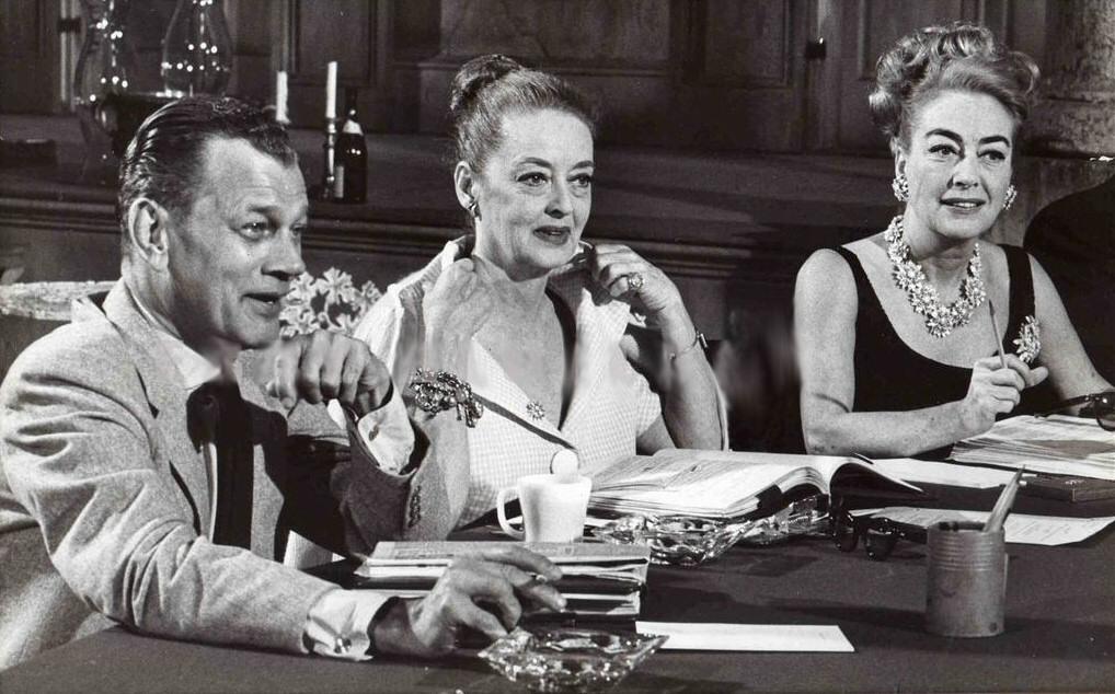 Joan Crawford Images 1964