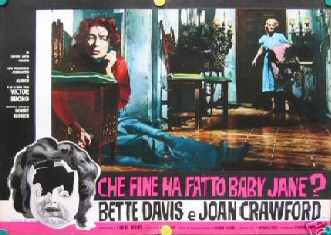 1963 Italian lobby card. 19 x 27 inches.