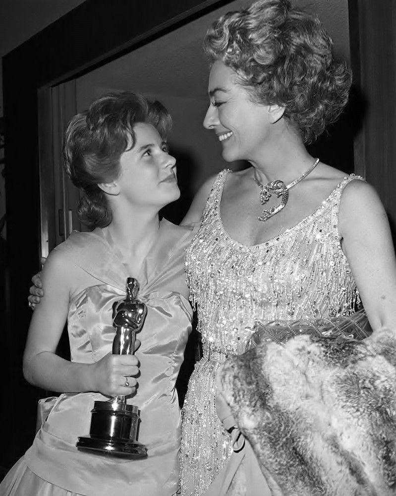 Joan Crawford Images 1963