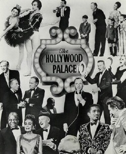 1965 promo ad for 'Hollywood Palace.'