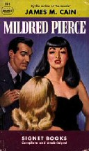 Signet PB. (Mildred as Bettie Page!)