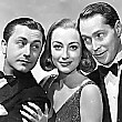 1937. 'The Bride Wore Red,' with Robert Young, left, and Franchot Tone.