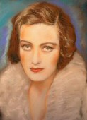 Pastel, November 2005. By Orlena Onstott.  Visit http://orlenasart.com/ for more info on and work by the artist.
