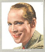 Joan-husband Franchot Tone