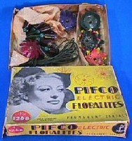 Pifco Floralites, 1930s