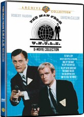 Region 1 DVD set.