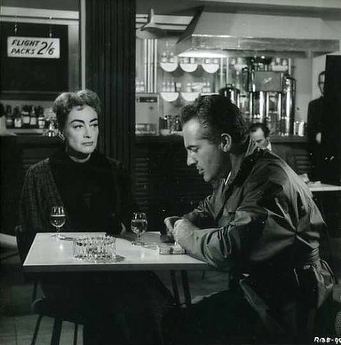 1957. 'Story of Esther Costello.' With Rossano Brazzi.