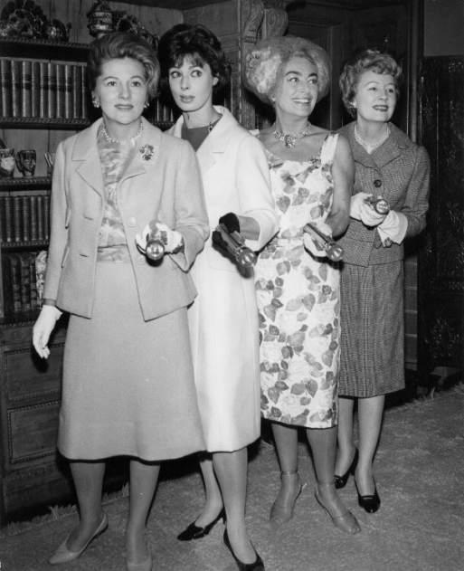 joan crawford images: 1960