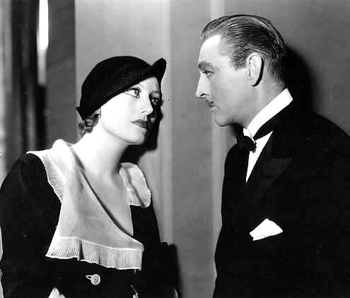 With John Barrymore.